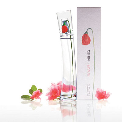flower by kenzo parfum mode photo antoine duchene publicitaire